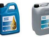 Dầu Roto-Inject Fluid 2901 0245 01